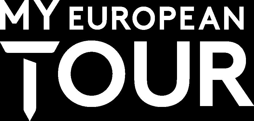My European Tour