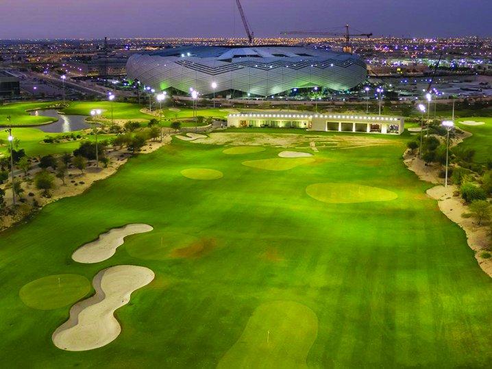 Education City Golf Club ready to host CBQ Qatar Masters