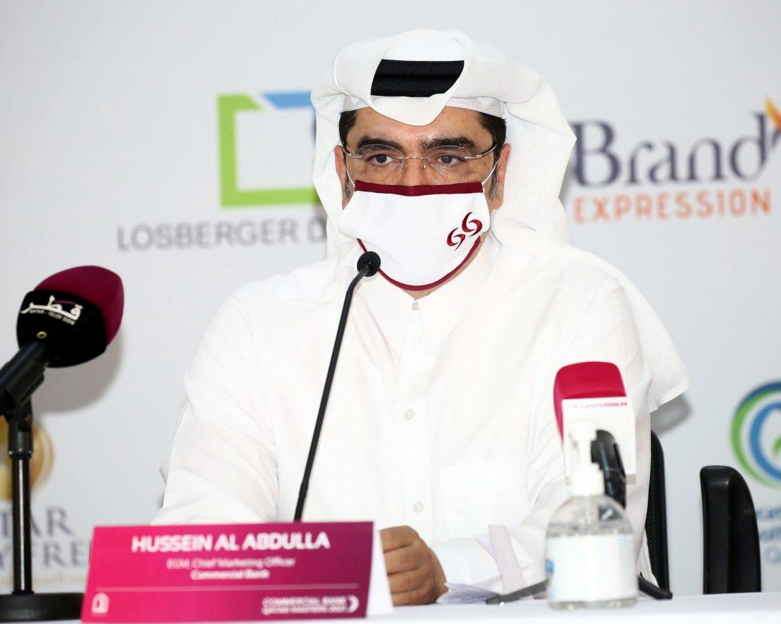 CBQ, QGA tie-up popularised golf in Qatar, says Hussain